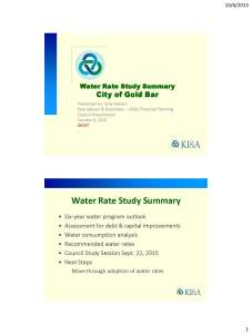 KIA Gold Bar Water Rate Study Summary 10-6-15 DRAFT_Page_1