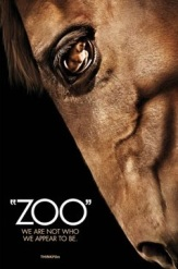 "Marketing face of movie ""ZOO WE AREN'T WHO WE APPEAR TO BE"""
