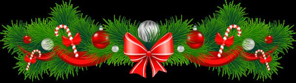 christmas-garland-decorations-christmas-decoration-rhb0db-clipart