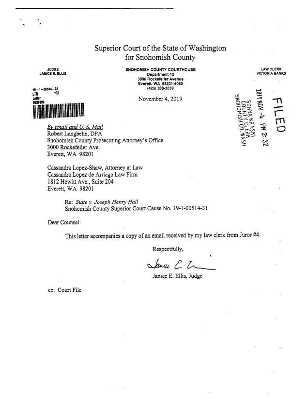 DKT 102 Henery Hall - Jury Tampering - Copy_Redacted_Page_1